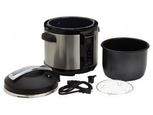 Electric Pressure Cooker Reviews