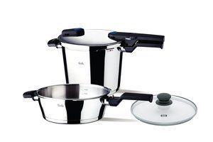 Best Stove Top Pressure Cooker