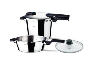 Best Stove Top Pressure Cooker