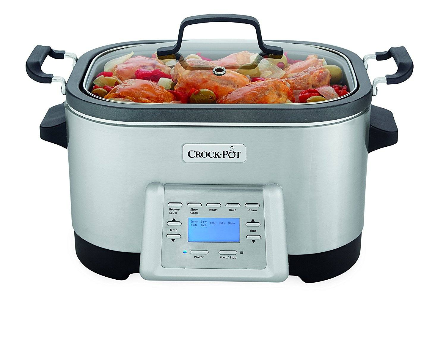 2018 best slow cooker reviews buying guide - Best Slow Cooker Americas Test Kitchen