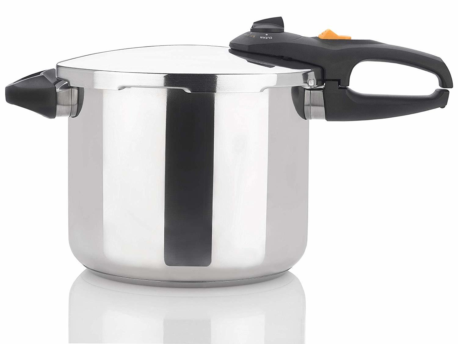 zavor duo 10-quart multi setting pressure cooker