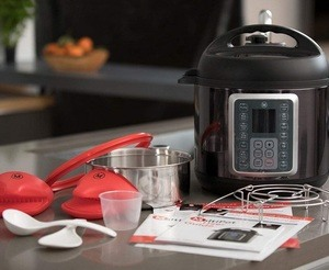 6-quart pressure cooker reviews featured