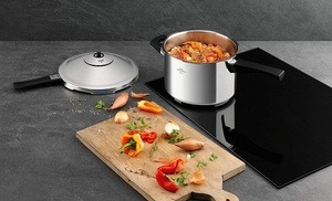 best stovetop pressure cooker featured