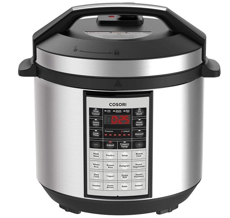 corsori pressure cooker