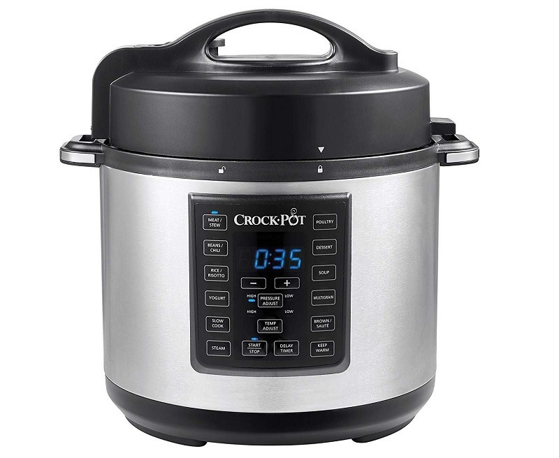 crock pot express cooker