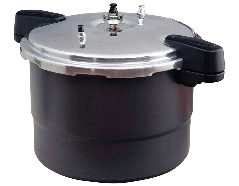 granite ware 20 quart pressure canner