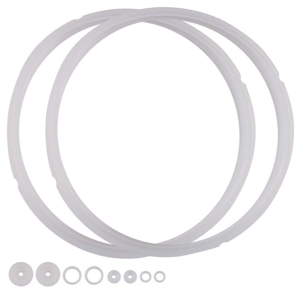 power pressure cooker sealing ring