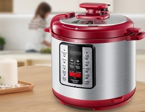 red pressure cooker reviews featured