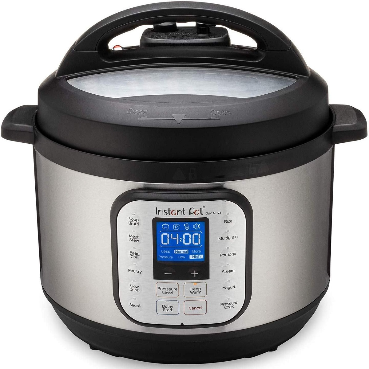 duo nova electric pressure cooker image