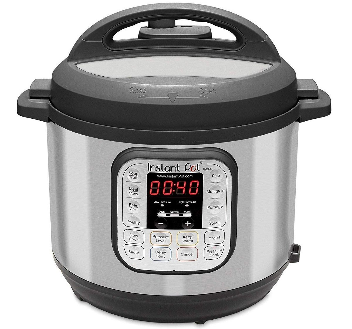 instant pot ip duo image
